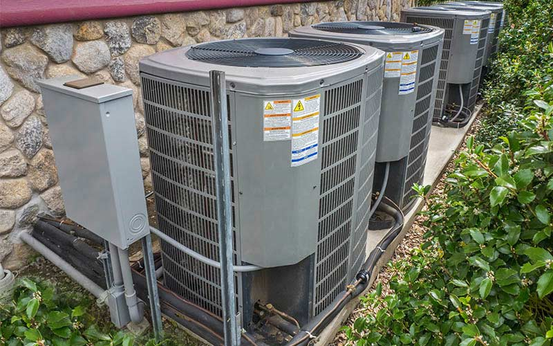 How Is a Heat Pump Different From an Air Conditioner?
