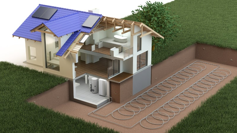 What Makes a Geothermal HVAC System Worth It?